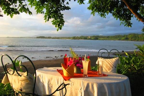 Restaurant - Puri Dajuma 4* Denpasar Bali