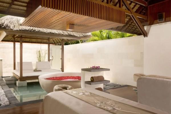 Spa - Nusa Dua Beach & Spa 5* Denpasar Bali