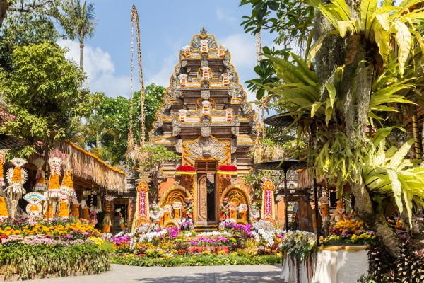 Monument - Amatara Royal Ganesha Ubud/Away Bali Legian 4* Denpasar Bali