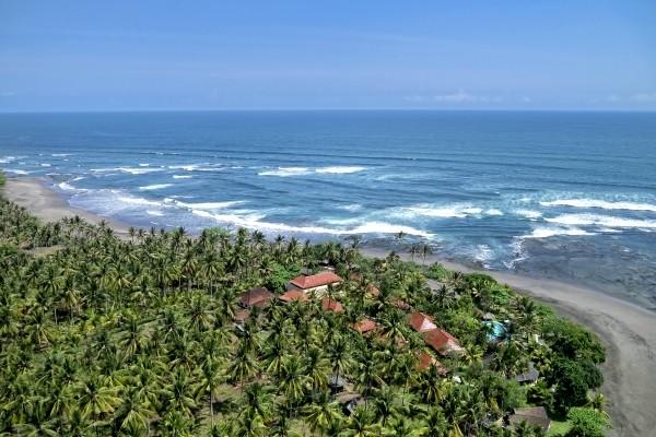 Vue panoramique - Puri Dajuma 4* Denpasar Bali