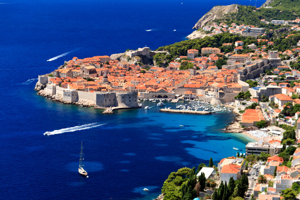 Séjour Croatie - Club Framissima Grand Hôtel Neum