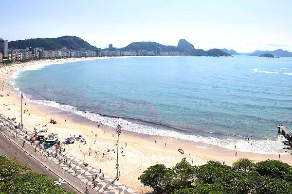Hotel Pas Cher A Rio De Janeiro
