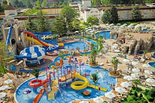 Autres - Hôtel DIT Evrika Beach Club Hotel 4* Burgas Bulgarie
