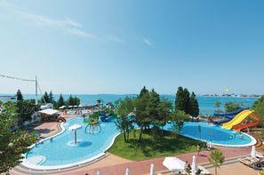 Bulgarie-Burgas, Hôtel Club Hôtel RIU Helios Paradise