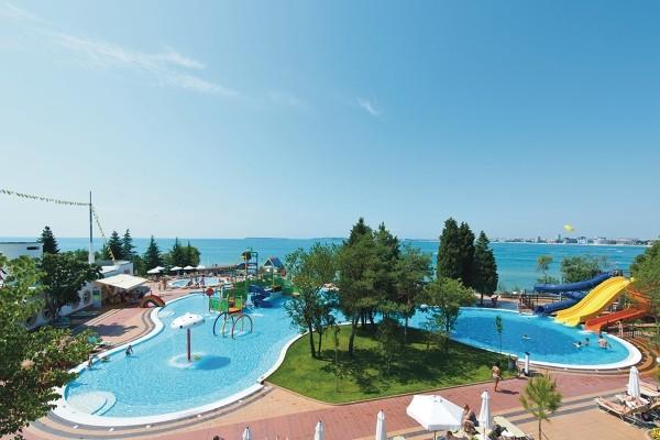 piscine enfant - Club Hôtel RIU Helios Paradise