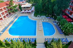 Bulgarie-Burgas, Club Coralia Zornica Résidence