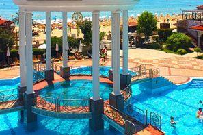 Vacances Burgas: Hôtel Helena Sands