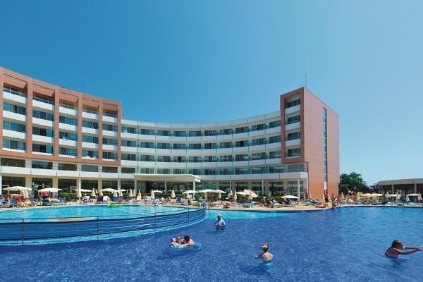Piscine - Hôtel Riu Helios 4* Burgas Bulgarie