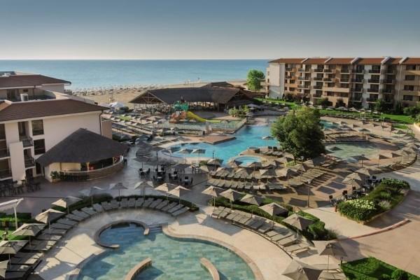 Vue d'ensemble - HVD Club Hotel Miramar