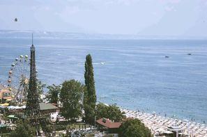 Vacances Varna: Club Jumbo Arabella