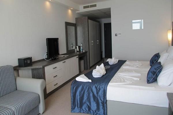 Chambre - Hôtel Moonlight 5* Varna Bulgarie