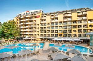 Bulgarie-Varna, Hôtel HVD Viva