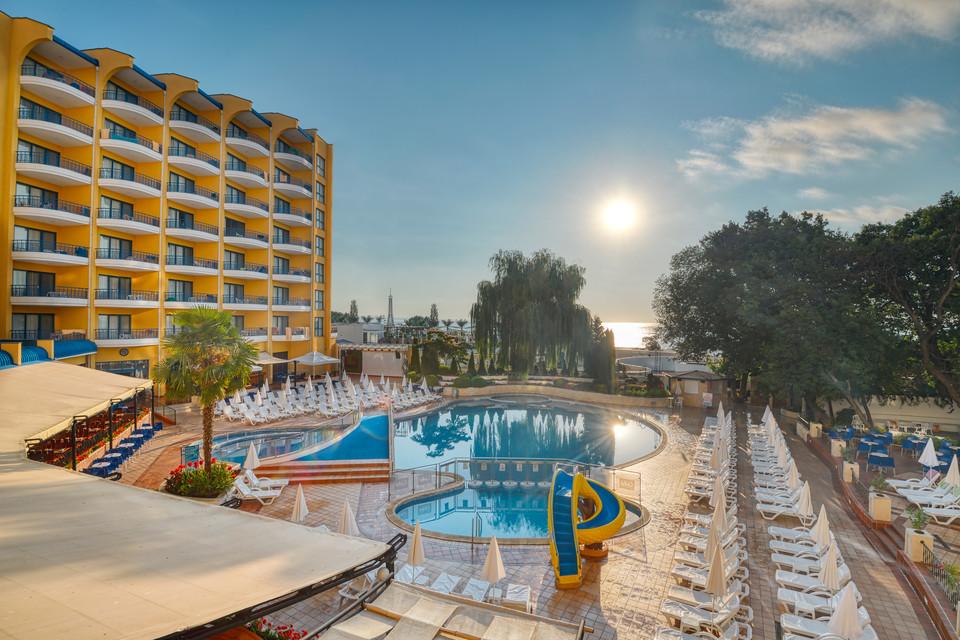 Club Arabella Bassin Méditerranéen Bulgarie