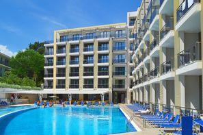 Bulgarie-Varna, Hôtel Arena Mar