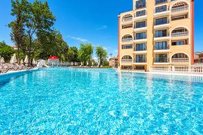 Bulgarie-Varna, Hôtel Festa Via Pontica