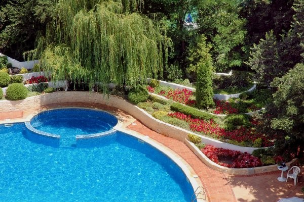 Piscine - Club Framissima Arabella 4* Varna Bulgarie