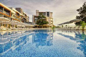 Vacances Les Sables d'Or: Hôtel Marea