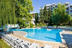 Bulgarie-Varna, Hôtel Sandy Beach