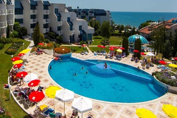Piscine - Club Top Clubs Sineva Park 4* Varna Bulgarie