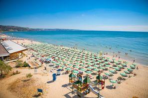Bulgarie-Varna, Club Framissima Arabella