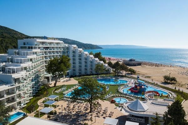 Vue d'ensemble - Maritim Hôtel Paradise Blue Albena