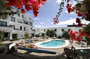 Vacances Arrecife: Hôtel Aparthotel HG Lomo Blanco