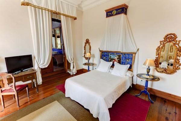 (fictif) - Hôtel La Casona de Yaiza 4* Arrecife Canaries