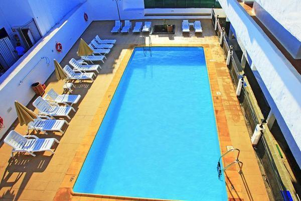 (fictif) - Hôtel Labranda Los Cocoteros 2* Arrecife Canaries