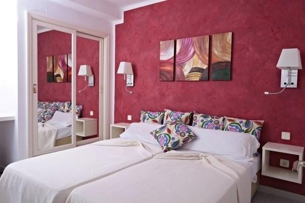 (fictif) - Hôtel Marconfort Atlantic Gardens Bungalows 3* Arrecife Lanzarote