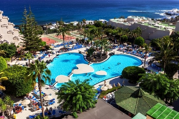 (fictif) - Hôtel Occidental Lanzarote Playa 4* Arrecife Canaries