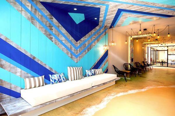 (fictif) - Hôtel R2 Bahia Kontiki Beach Aparthotel 4* Arrecife Lanzarote