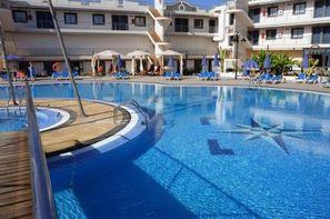 Vacances Playa Blanca: Hôtel Rubimar Suite Apart hôtel