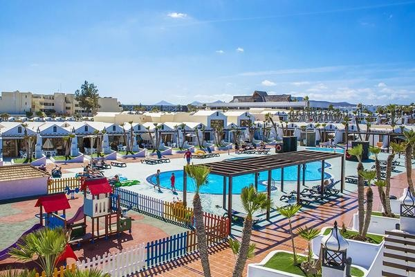 (fictif) - Hôtel Sands Beach Resort 4* Arrecife Lanzarote
