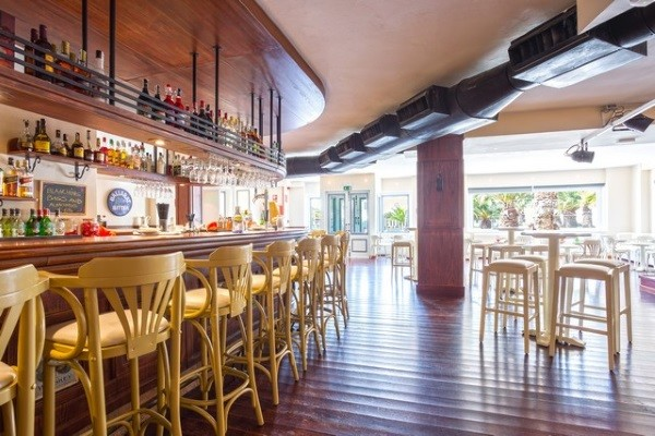 Bar - Hôtel Be Live Experience Lanzarote Beach 4* Arrecife Lanzarote