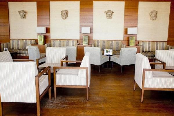 Bar - Hôtel Costa Calero Thalasso & Spa 4* Arrecife Lanzarote
