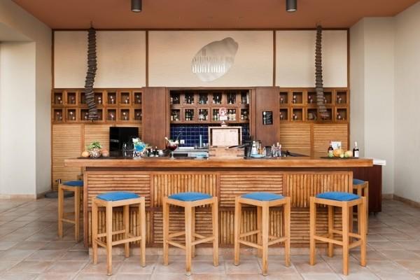 Bar - Hôtel Hesperia Lanzarote 5* Arrecife Lanzarote