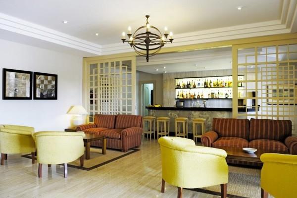 Bar - Hôtel Villa Vik 5* Arrecife Canaries