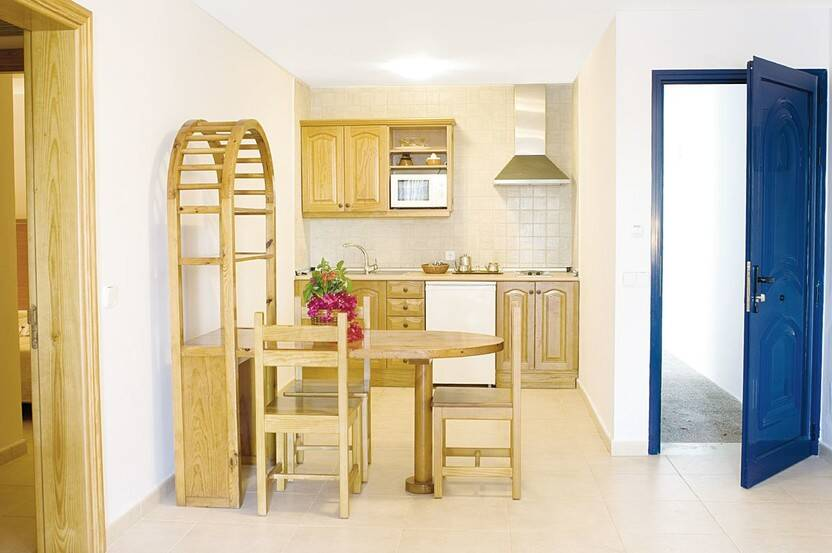 Chambre - Hôtel Aparthotel Costa Mar 3* Arrecife Lanzarote