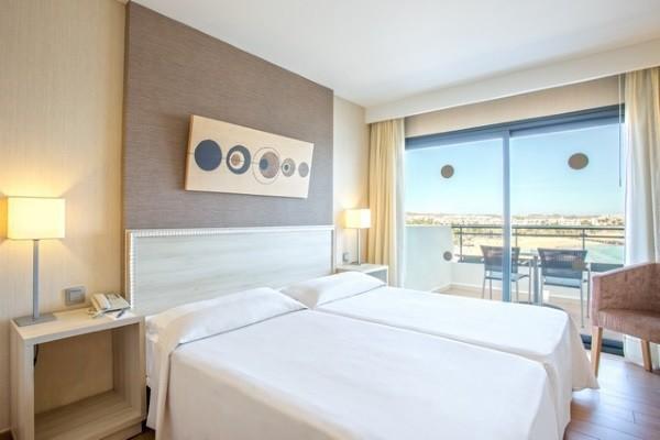 Chambre - Hôtel Be Live Experience Lanzarote Beach 4* Arrecife Lanzarote
