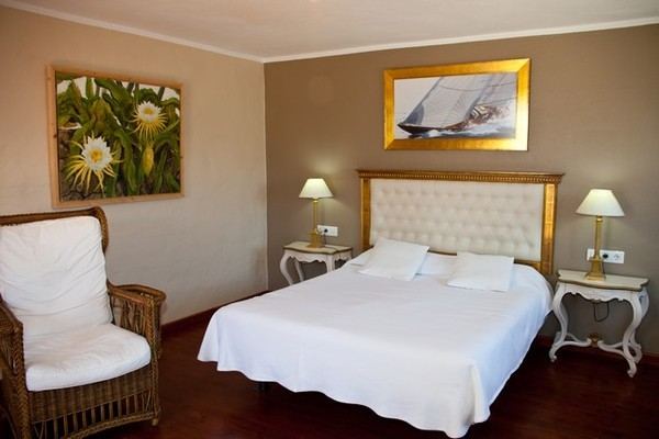 Chambre - Hôtel Casa De Hilario 3* Arrecife Lanzarote