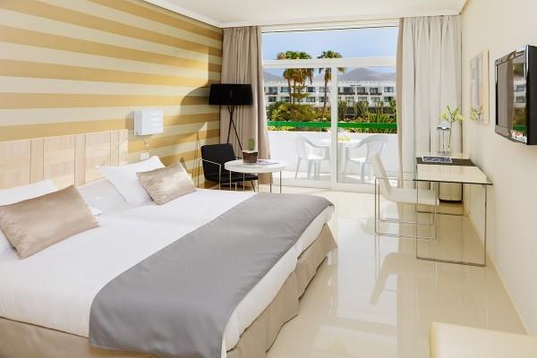 Chambre - Hôtel H10 Lanzarote Princess 4* Arrecife Lanzarote