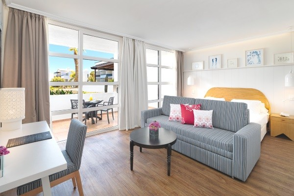 Chambre - Hôtel H10 Rubicon Palace 5* Arrecife Lanzarote
