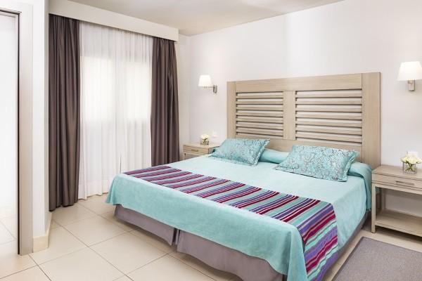 Chambre - Hôtel HD Beach Resort & Spa 4* Arrecife Lanzarote