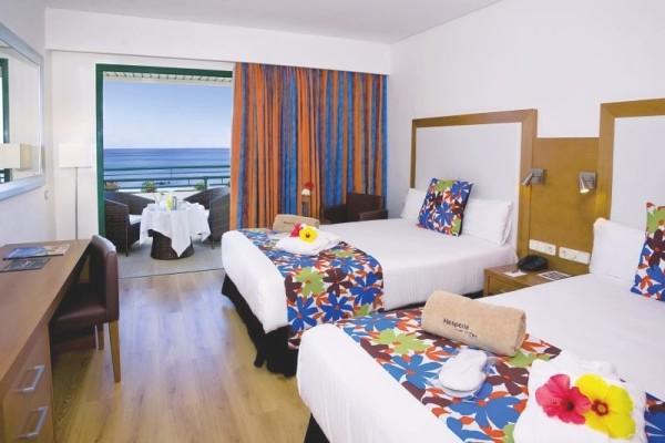 Chambre - Hôtel Hesperia Playa Dorada 4* Arrecife Lanzarote