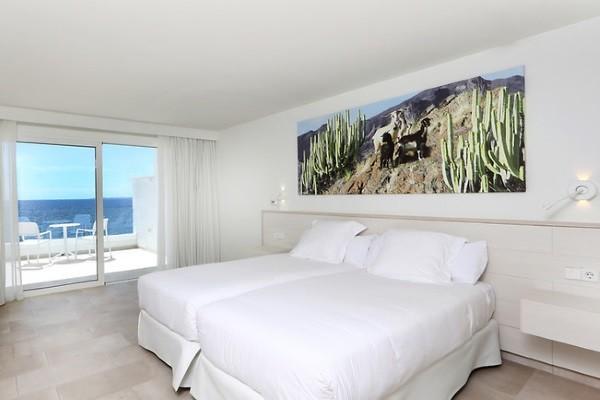 Chambre - Hôtel Iberostar Lanzarote Park 5* Arrecife Canaries