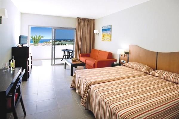 Chambre - Hôtel Lanzarote Village 4* Arrecife Lanzarote