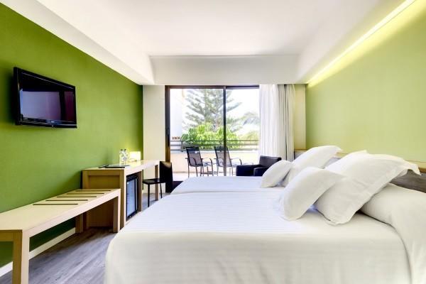 Chambre - Hôtel Occidental Lanzarote Playa 4* Arrecife Canaries