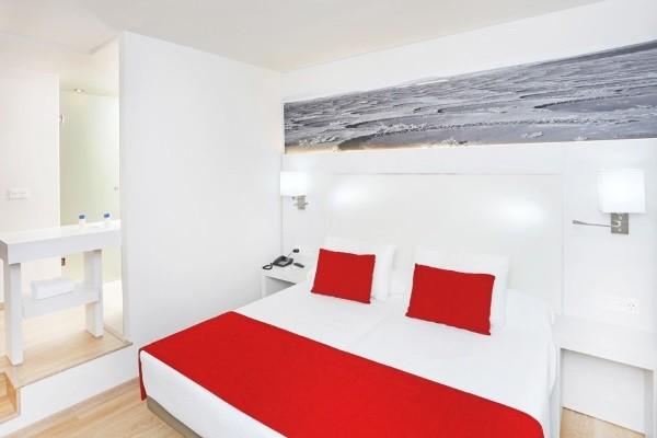 Chambre - Club Ôclub Experience Sentido Aequora Suites 4* Arrecife Lanzarote