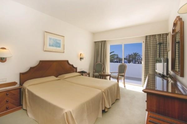 Chambre - Hôtel Relaxia Olivina 4* Arrecife Lanzarote