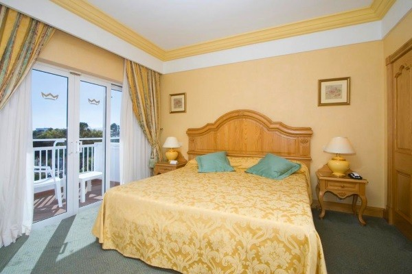 Chambre - Hôtel Riu Paraiso Lanzarote Resort 4* Arrecife Lanzarote